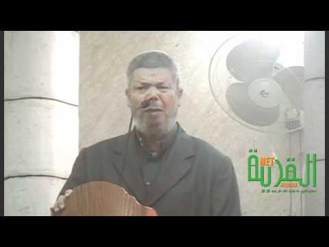 خطبة الجمعة لفضيلة الشيخ عبد الله 13/4/2012