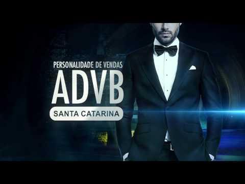Personalidade de Vendas ADVB/SC 2017