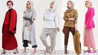 Tampil Chic dan Kasual di Hari Raya Tanpa Membeli Pakaian Baru