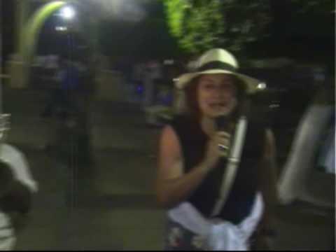 LA GRITERIA Nicaragua (2 de 2) REPORTEROS ANONIMOS