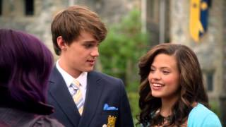 Nonton Disney Descendants   Trailer                                                       Film Subtitle Indonesia Streaming Movie Download