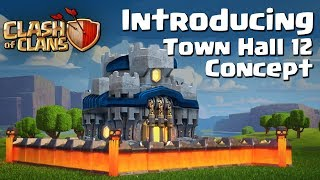 Video Clash of Clans Huge Update | TOWN HALL 12!? New Christmas Update Possibility + Concepts | CoC 2017 MP3, 3GP, MP4, WEBM, AVI, FLV November 2017