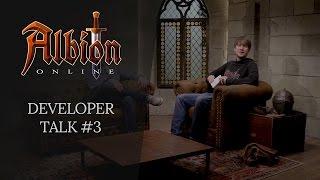 Видео к игре Albion Online из публикации: Обсуждения разработчиков Albion Online. Выпуск 3