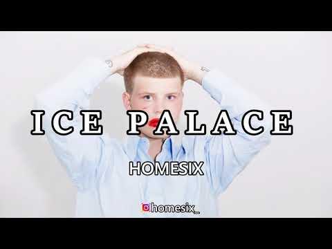 Yung Lean x Post Malone Type Beat 'Ice Palace'