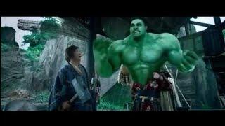 Nonton Golden monk scenes ,Thor, Captain america, Hulk Film Subtitle Indonesia Streaming Movie Download