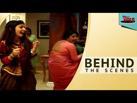 Behind The Scenes Of Rishton Ka Chakravyuh