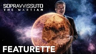 La storia di Ares | Sopravvissuto - The Martian | Featurette [HD] | 20th Century Fox, phim chieu rap 2015, phim rap hay 2015, phim rap hot nhat 2015