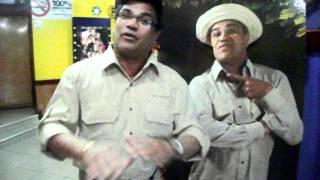 Er Conde del Guacharo envia saludos a la #UDOanz