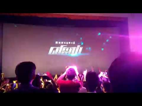 Video First day celebration of THERI at RAM MUTHURAM CINEMAS 4 download in MP3, 3GP, MP4, WEBM, AVI, FLV January 2017