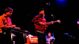 Cass McCombs - Called Harmonia - Elche 17-05-11