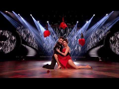Dancing With the Stars. Taniec z Gwiazdami 9 - Odcinek 2 - Tamara i Rafał