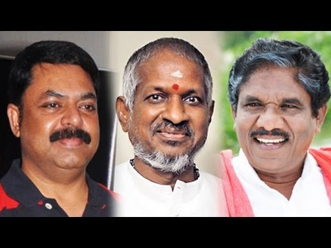 James Vasanthan - Bharathiraja is not ready to reply to Ilayaraja's interview. Also James vasanthan has requested Ilayaraja to get rid of his anger. http://www.kollywoodgalatt...