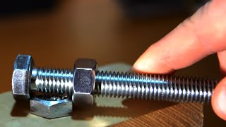 Life Hack that will Replace Wrenches - YouTube