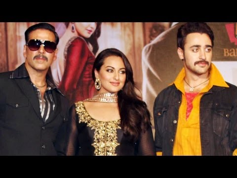 First Look Launch Of 'Once Upon A Time In Mumbai A