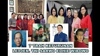 """Download Video Inilah 7 Saudara-i """"ANI YUDHOYONO""""  Trah  Letjen. TNI. Sarwo Edhie  Wibowo, Nomor  7 Paling Ganteng MP3 3GP MP4"""