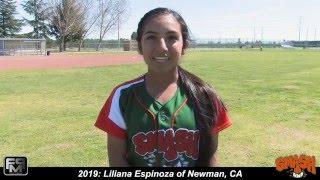 Liliana Espinoza