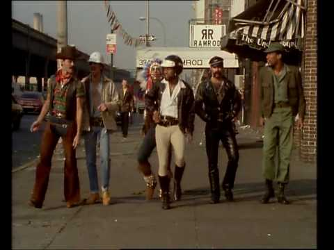 village - Village People - YMCA available now on iTunes !!! http://bit.ly/15VJbqJ Looking for more disco music ? click here: http://www.youtube.com/user/ClubMusic80s.