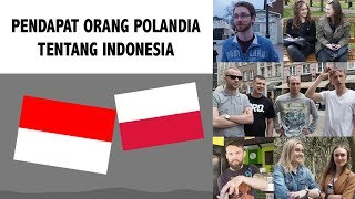 Video INDONESIA DIMATA ORANG POLANDIA MP3, 3GP, MP4, WEBM, AVI, FLV Januari 2019