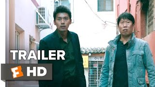 Nonton Confidential Assignment Official Trailer 1 (2017) - Hyun Bin Movie Film Subtitle Indonesia Streaming Movie Download
