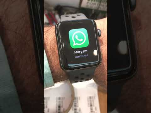 Apple Watch Series 3 watch os 4.2 Error issue Problem glitch Notification Bug