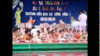 BOI LINH BE KHOE BE NGOAN 06  2010