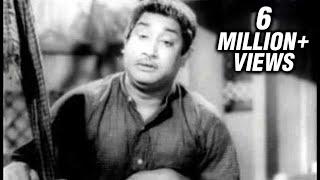 Sivaji Ganesan In Yen Pirandai Magane - Bhaga Piravinai