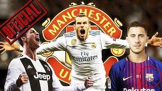 Video Bale al Manchester, Hazard al Barca, Cristiano a la Juve  I Fichajes confirmados y rumores 2018-2019 MP3, 3GP, MP4, WEBM, AVI, FLV Juli 2018
