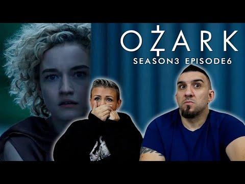 Ozark Season 3 Episode 6 'Su Casa Es Mi Casa' REACTION!!
