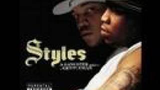 Styles.p--Some Niggaz