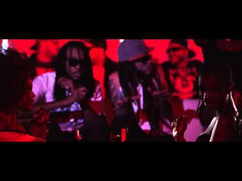 Swan Fyahbwoy  feat. Suku – «Luv Dem Ting» [Videoclip]