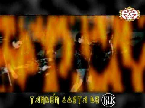 GANGRENA GASOSA QUEM GOSTA DE IRON MAIDEN TBM GOSTA DE KLB online metal music video by GANGRENA GASOSA