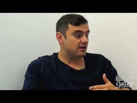 Gary Vaynerchuk's Unforgettable Advice For Achieving Great Success