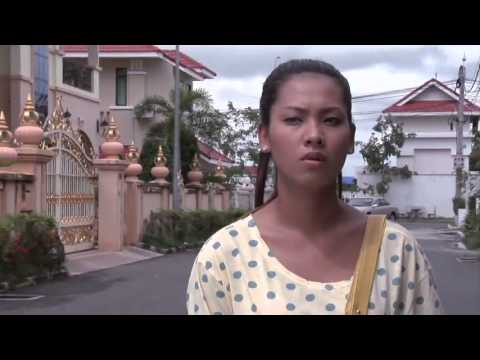 Khmer - 60th episode of a 78-part TV movie series shot by KMF in and around Phnom Penh in 2012. (Ep 61 uploaded after Ep 60 gains 5000 views.) Cast: 'Chenda' - Pen ...