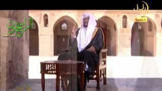 برنامج النيرات للشيخ صالح المغامسي   طواف