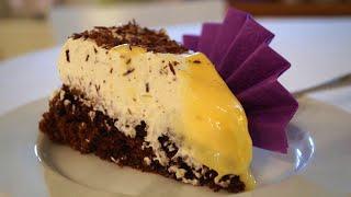 Eierlikör - Sahne Torte | glutenfreies Backrezept | Topfgucker-TV