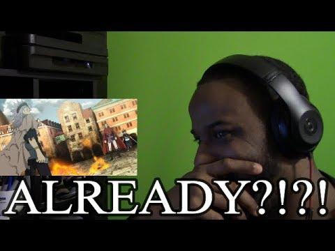 ALREADY?!?! Black Clover Episode 23 *Reaction/Review*