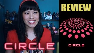 Nonton Circle | Movie Review (Non Spoilers + Spoilers) Film Subtitle Indonesia Streaming Movie Download