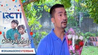 CAHAYA HATI - Eeaa Barong Ketemu Jodohnya [13 Agustus 2017]