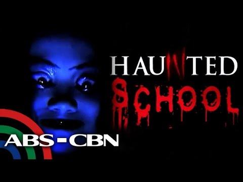 school - Itinuturing na pangalawang tahanan ng mga bata ang kanilang eskwelahan ngunit paano kung ito ay pinamamahayan ng mga hindi kaaya-ayang nilalang. Subscribe to the ABS-CBN News channel!