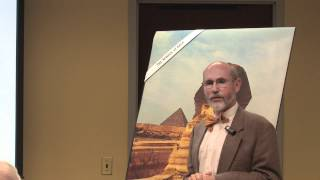 Technology of Medicine in the Age of the Pharoahs