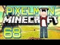Minecraft: Pixelmon Let's Play w/Mitch! Ep. 68 - MUDKIPZ! (Pokemon Mod)