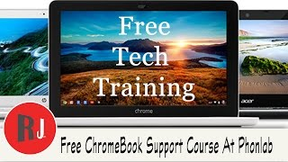 If you are looking to learn all about chromebooks and how to fix software problems then you have come to the right place. click the link below to signup and get access to this awesome free course.Samsung Chromebook PlusLink to Chromebook Support Course.http://www.phonlab.teachable.com/p/chromebook-support/Check out PhonLab E-Campus, if you want to learn tons more about Phone repairs tips and tricks to help you repair smartphones. Use coupon code rootjunky9 at check out to get a nice discount.http://phonlab.teachable.com/?affcode=57417_o7w7j7zdHow to Identify the Code Name and model of your Android devicehttps://youtu.be/nCU45rgbDKwLink to RootJunky.com where you can find all my work in on easy to navigate place. tutorials, tips, tricks, root, restore, roms, Custom recovery and so much more.My Favorite Tech and what i used to make my youtube videoshttp://astore.amazon.com/root0f94-205 Things you need to know before rooting or hacking your android device https://youtu.be/n8LMyRqBViMHow to install Android Device drivers  http://youtu.be/j_KPGUMzrjUWhy Root Android devices video http://youtu.be/6vqnnLnOn3g Universal UnRoot App for all Devices http://youtu.be/ySNStU8OTuk My New Downloads Page is here http://rootjunkysdl.com/PLEASE READ Warning… do this at your own risk. I am not responsible for what you do to your device. I am happy to help with any problems my subscribers are having on their android devices. I am going to need lots of info from you to be able to help.  Because of the large amount of messages I get every day I will not answer any questions that do not include this info in the message thanks for understanding.  1.  What device you have.  2.  What android version you are running.  3.  What rom stock or custom rom / build number in about phone.  4.  What you have done to the device.  5.  Recovery stock, TWRP. CWM . With this info I will be able to help. FOLLOW ME http://RootJunky.comhttps://www.facebook.com/rootjunkyhttps://twitter.com/rootjunkyhttps://www.