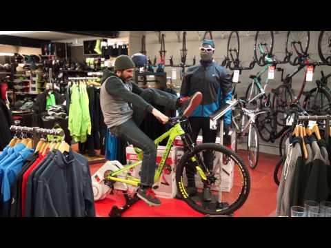 Intro to The Elite Drivo Hometrainer - Ride Indoors On Any Bike!