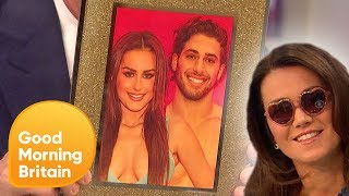 Subscribe now for more! http://bit.ly/1NbomQaPiers attempts to lift Susanna's sombre mood by surprising her with Love Island themed gifts.Broadcast on 25/07/17Like, follow and subscribe to Good Morning Britain!The Good Morning Britain YouTube channel delivers you the news that you're waking up to in the morning. From exclusive interviews with some of the biggest names in politics and showbiz to heartwarming human interest stories and unmissable watch again moments. Join Susanna Reid, Piers Morgan, Ben Shephard, Kate Garraway, Charlotte Hawkins and Sean Fletcher every weekday on ITV from 6am.Website: http://bit.ly/1GsZuhaYouTube: http://bit.ly/1Ecy0g1Facebook: http://on.fb.me/1HEDRMbTwitter: http://bit.ly/1xdLqU3http://www.itv.com