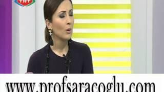 Prof. Dr. İbrahim SARAÇOĞLU Sertleşme Sorununa Karşı Kür