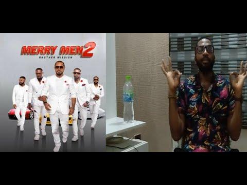 Merry Men 2 Review/Reaction