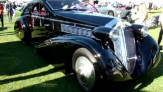 Come check out some very rare and mint condition 1925 Rolls Royce Phantom at The La Jolla Classic Car Show January 11, 2009 at La Jolla Cove. This car ...