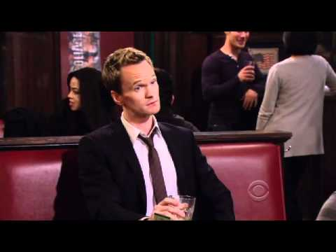 How I Met Your Mother 7.11 (Preview)
