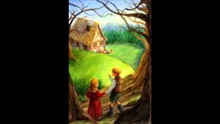 O Perníkové Chaloupce  - Vypráví Karel Hoger