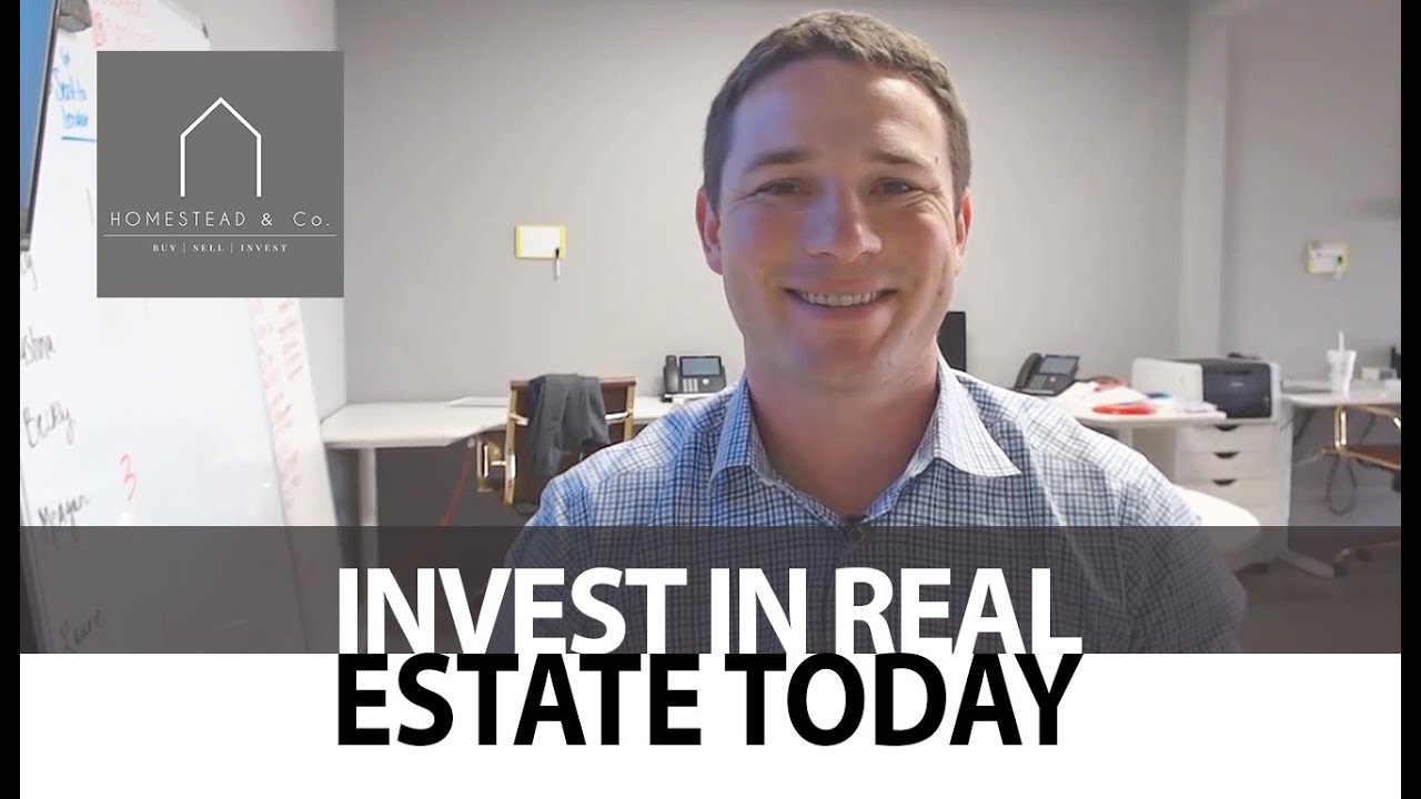3 Strategies for Investing in Real Estate